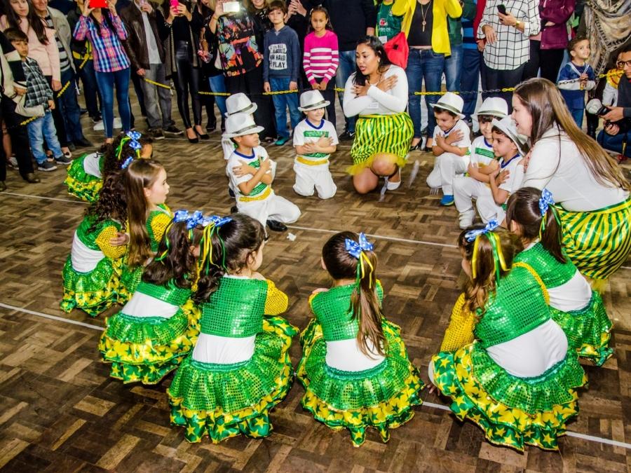 Festa Cultural 2018