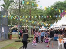 Festa Cultural 2016